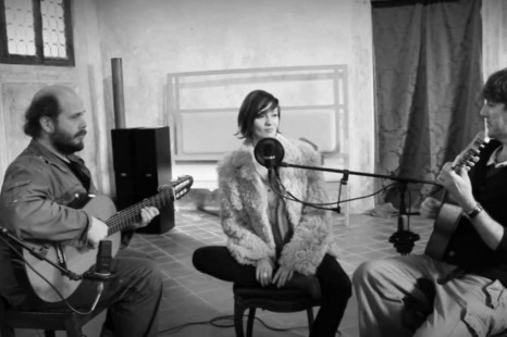 Patrizia Laquidara trio in concerto