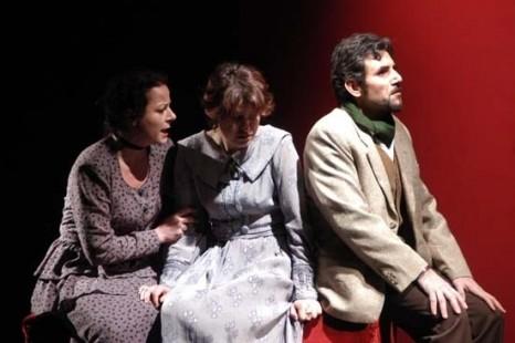 Compagnia teatrale la Ringhiera