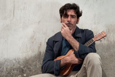 Bobo Rondelli in concerto