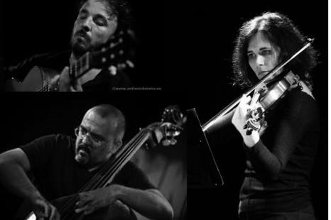 Salvatore Majore quartet