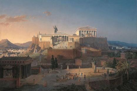 Incontri di filosofia: IL  FILOSOFO  E  LA  CITTA' – 3a parte