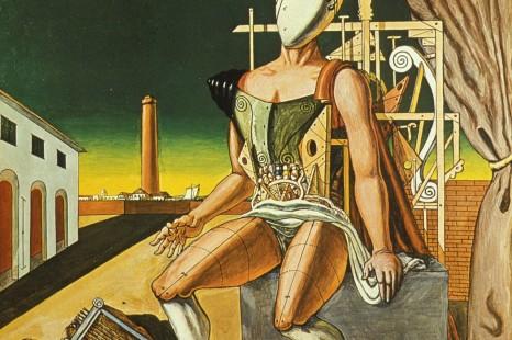 L'uomo oggi: il problema del limite tra arte e scienze umane