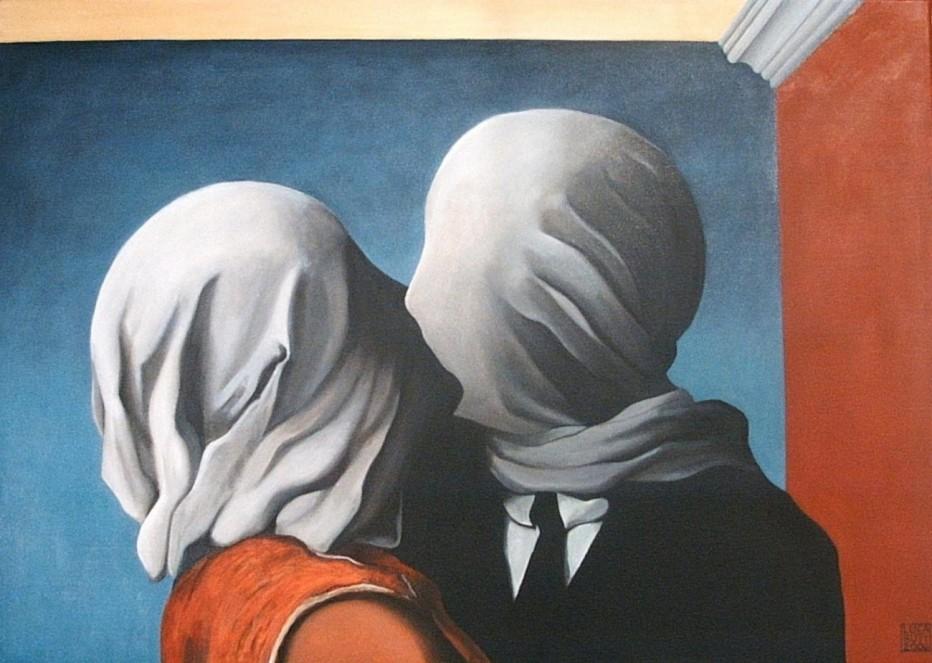 L'uomo oggi: il disagio e l'amore