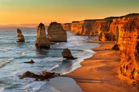 IMMAGINI DELL'AUSTRALIA
