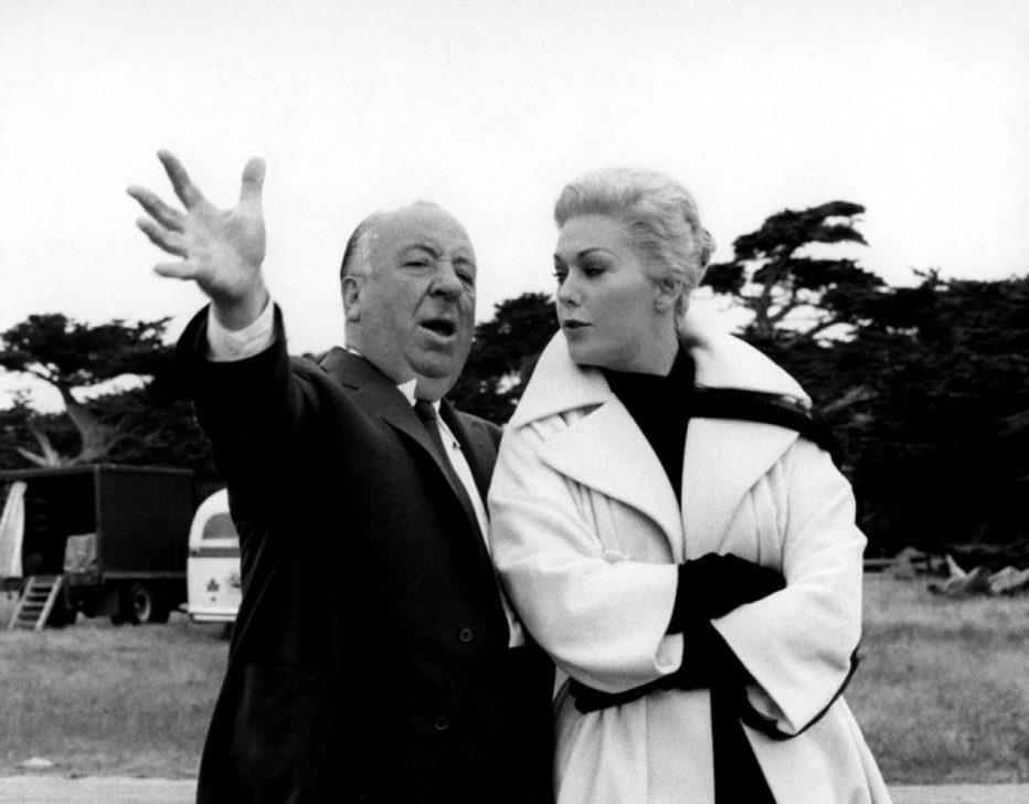 Il rapporto Alfred Hitchcock – Bernard Hermann