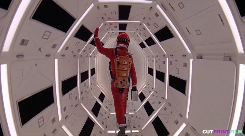 Stanley Kubrick's playlist