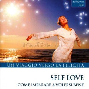 LA DOTT.SSA EMANUELA PASIN presenta il suo libro SELF LOVE