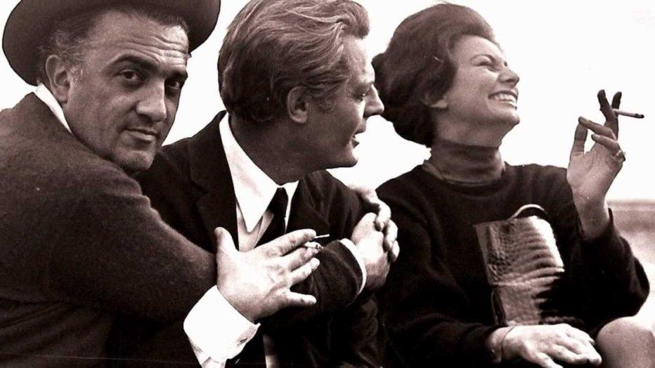 Nino Rota, l'amico magico, di Federico Fellini