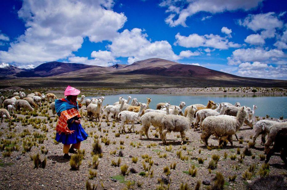 CUBA,PERU', SCANDINAVIA e altro ancora…