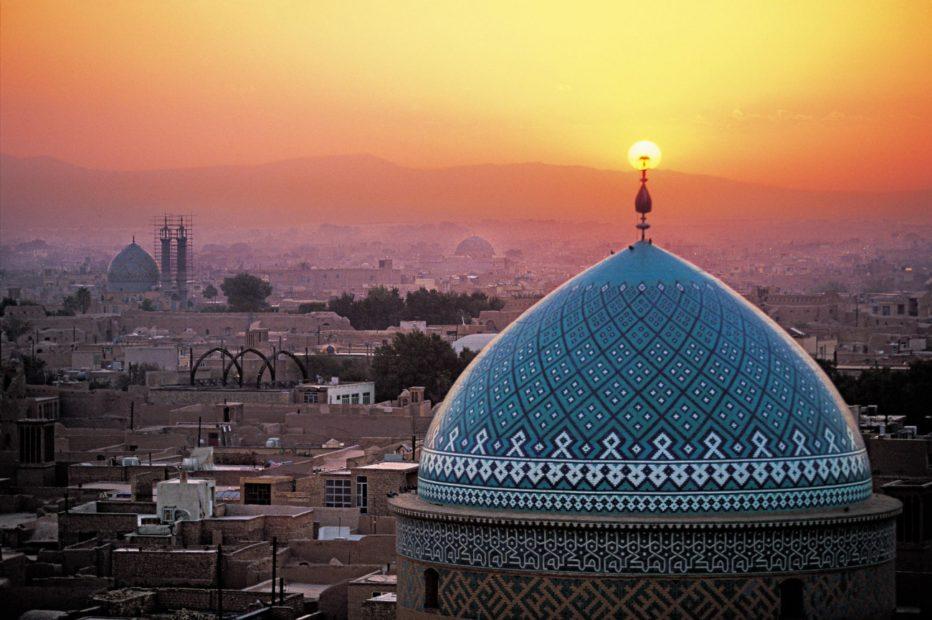 IRAN Sangue e Melograni
