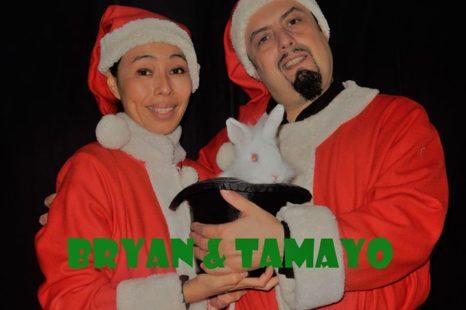 MAGO BRYAN E TAMAYO