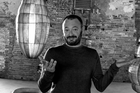 Prof. Francesco Tormen BENVENUTI NELL'ERA DELLA CONSAPEVOLEZZA